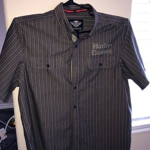 Men shirt size XL